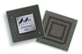 Представлено перший у світі процесор з трьома ядрами для смартфонів