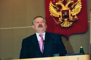 Затулин посоветовал украинцам заткнуться насчет беспорядков во Львове