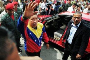 На выборах в Венесуэле победила правящая социалистическая партия