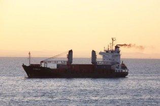 Сомалійські пірати відпустили 12 полонених українців