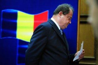 Після страйку поліцейських голова МВС Румунії пішов у відставку