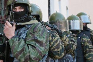 На Кавказе задержали лидера боевиков Ингушетии