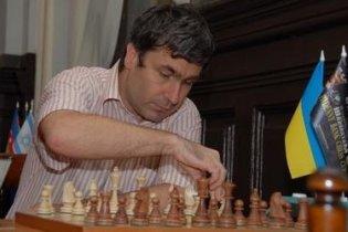 Украина вышла в лидеры на шахматной Олимпиаде