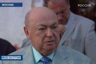 Мєдвєдєв призначив тимчасово виконуючого обов'язки мера Москви