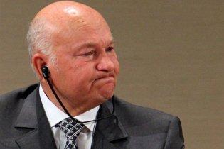 """Кремль: У Лужкова було два варіанти - добровільне звільнення або """"жорстке формулювання"""""""