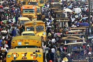 Нігерійські бойовики захопили автобус зі школярами