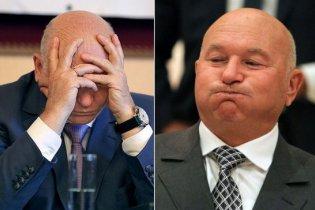 Австрия не собирается давать убежище Лужкову