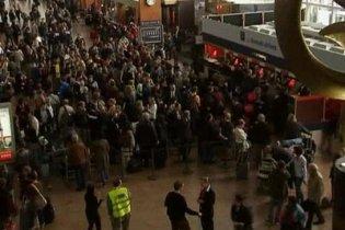 В Іспанії через загальний страйк почали скасовувати авіарейси