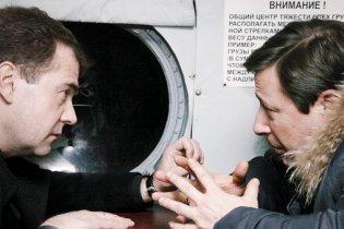 Протеже Медведева готов стать мэром Москвы