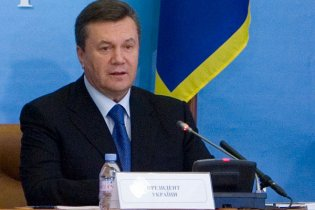 Янукович збільшив фінансування місцевих виборів