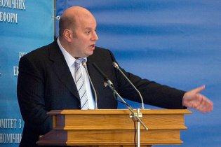 Бродский хочет запретить чиновникам создавать благотворительные фонды