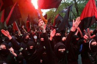 Пітерські анархісти захопили білоруське посольство