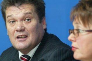 СБУ увірвалася до офісу соратника Тимошенко