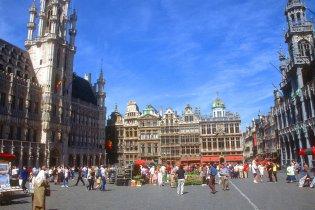 В Брюсселе эвакуировали здание суда из-за угрозы теракта