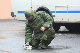 У Ставрополі знешкодили дві бомби, які містили центнер вибухівки