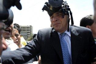 Президенту Еквадору вдалося вибратися з оточеної лікарні