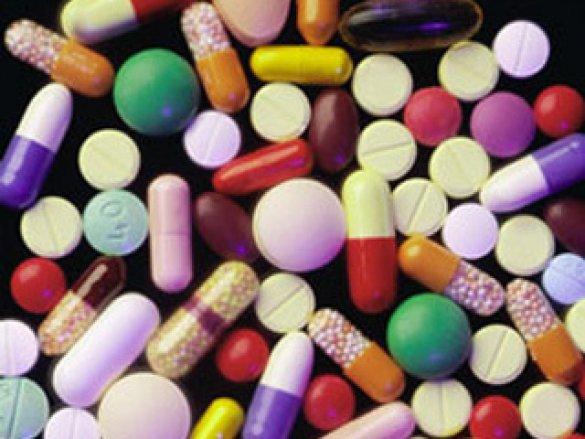Попит на наркотичні ліки зростає