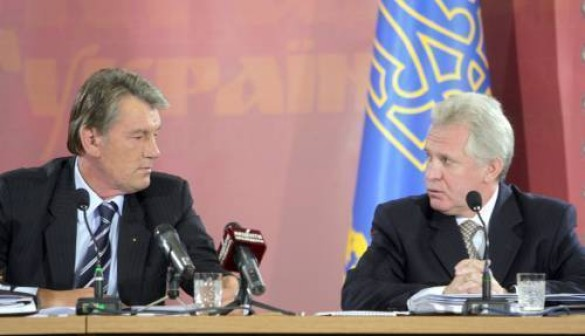 Ющенко-Медведько