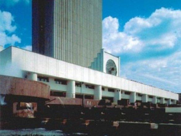 Національна бібліотека України ім. В. Вернадського (Фото: www.nbuv.gov.ua)