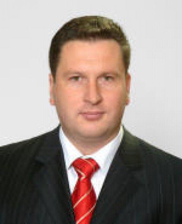 Анатолій Чуб