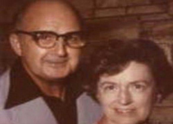 Вбивця з дружиною
