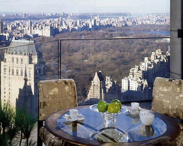 Готель Four Seasons в Нью-Йорку_7