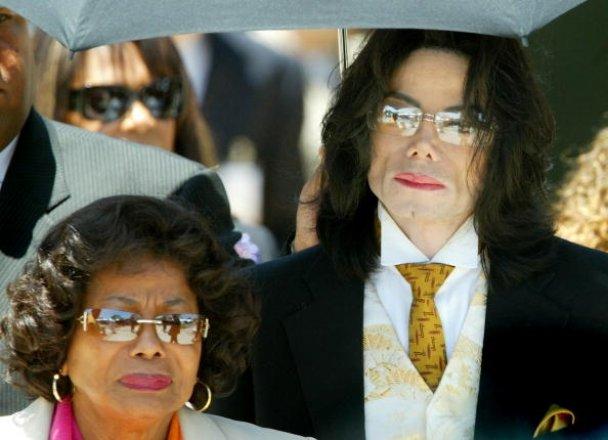 Батьки Джексона через 60 років вирішили розлучитись