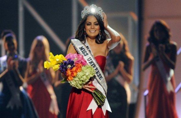 """Українка посіла 4-е місце на конкурсі """"Міс Всесвіт-2010"""""""