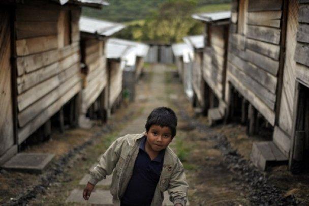 В Колумбии началось извержение вулкана Галерас