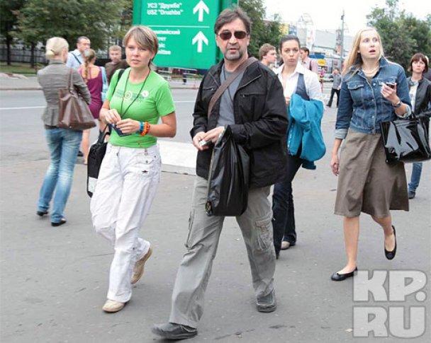 Боно спел дуэтом с Юрием Шевчуком
