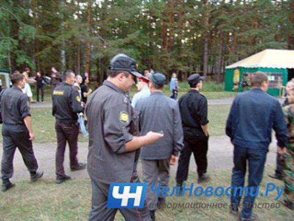 Побоище на рок-фестивале в России организовал хозяин шашлычной