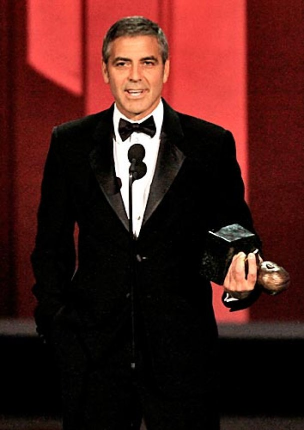 В США вручили главную телевизионную премию года