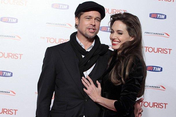 Анджеліна Джолі ніколи не носитиме джинси