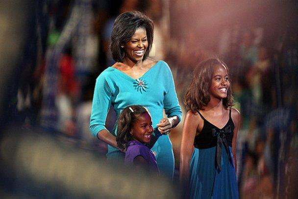Мішель Обама звільнила свого стиліста