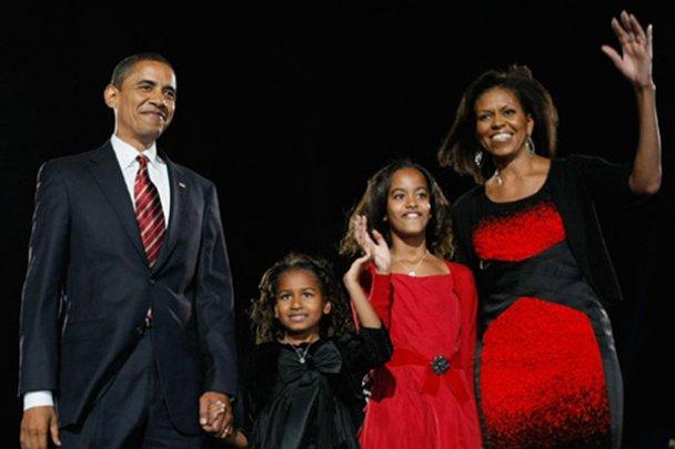 Мішель Обама зніметься у серіалі для підлітків