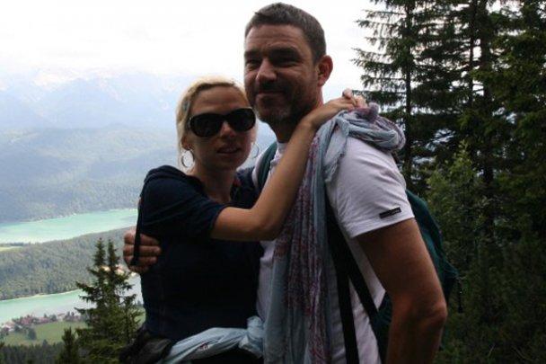 Ірена Карпа знову вагітна