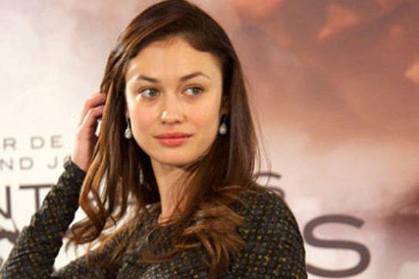 В Голлівуді Ольга Куриленко боялася зізнаватися, що вона - українка