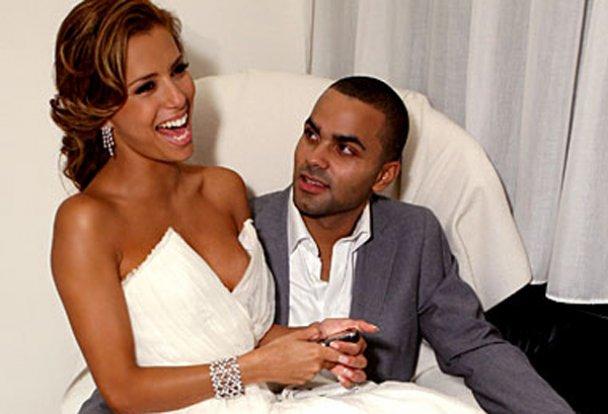 Єва Лонгорія та Тоні Паркер офіційно розлучились
