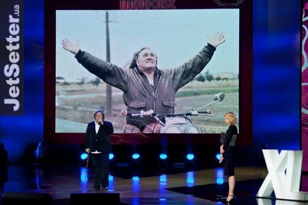"""Український фільм здобув Гран-прі ювілейної """"Молодості"""""""