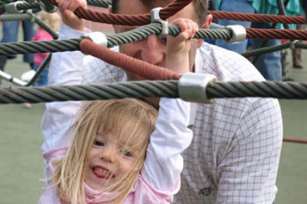 """З'явились """"фото"""" дорослої Мадлен, яку у 4 роки викрали в Португалії"""
