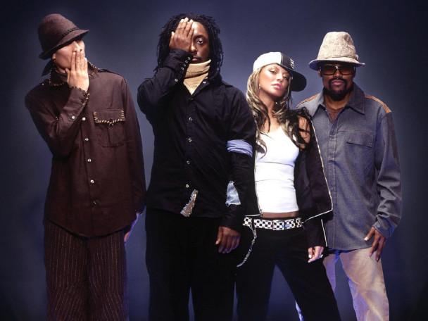 Джеймс Кемерон зніме про Black Eyed Peas 3D-фільм