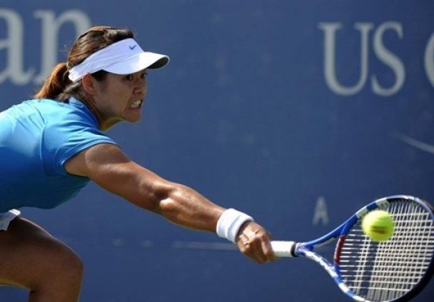 Екатерина Бондаренко создала сенсацию на US Open