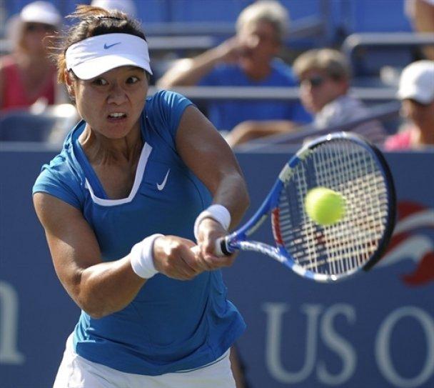 Катерина Бондаренко створила сенсацію на US Open