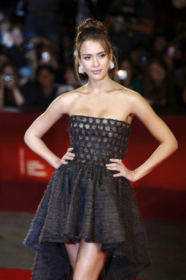 Найсексуальніші зірки Венеціанського кінофестивалю