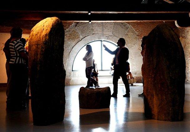 Миллиардер Пино показал Европе современное искусство