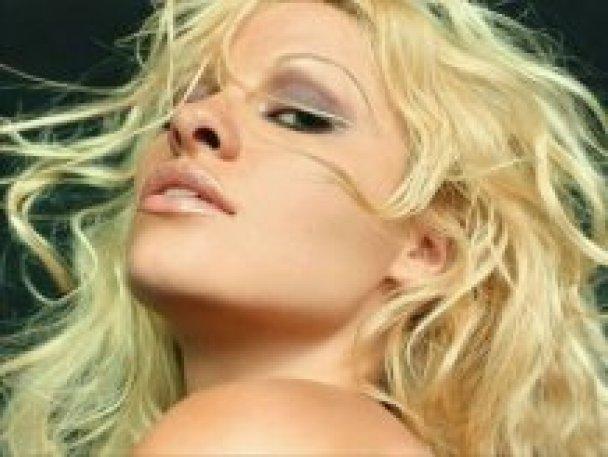 Памела Андерсон снялась для Playboy