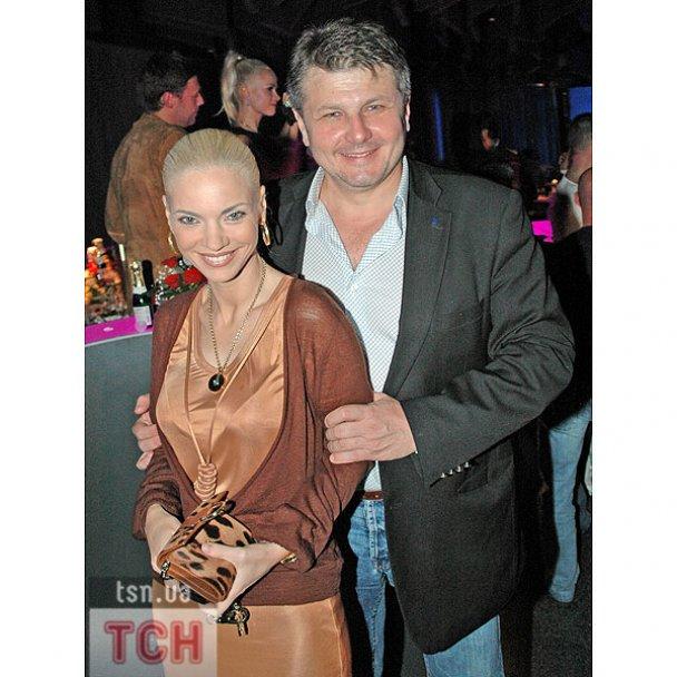 """Звєрєв і Білик погуляли після """"Міс Україна-2010"""""""
