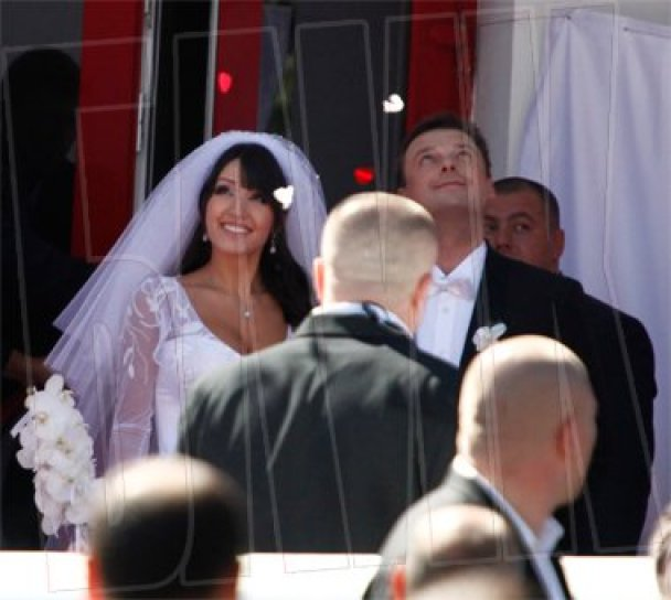 "Молодша ""Алібі"" Аліна Завальська вийшла заміж"