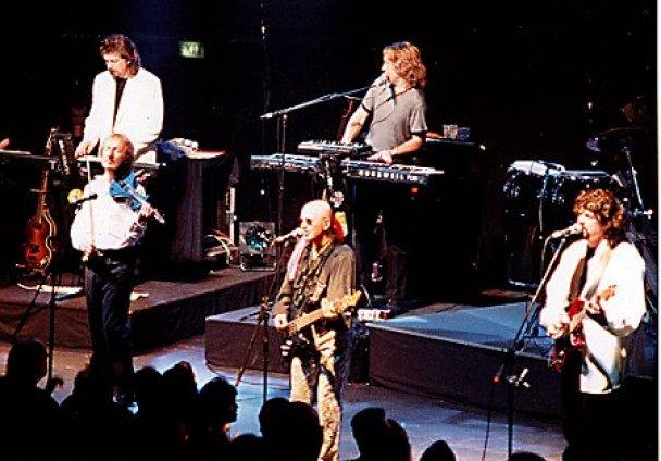 Засновник Electric Light Orchestra загинув у ДТП