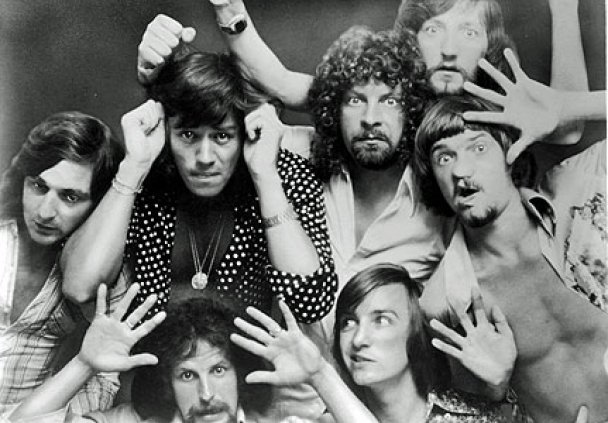 Основатель Electric Light Orchestra погиб в ДТП